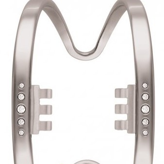 SATRE / ST.STEEL BANGLE S
