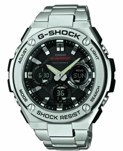 CASIO G-SHOCK Premium GST-W110D-1AER