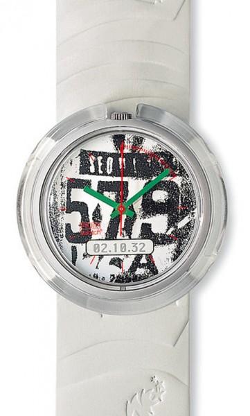 Midi Pop Swatch Gelindo Bordin (PMZ104)