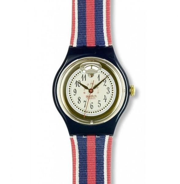 Automatik Time & Stripes (SAN105)