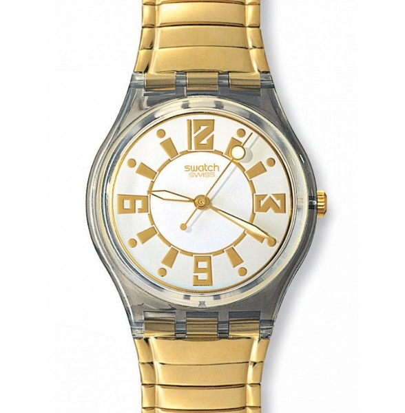 Swatch Gent Flex Lampadario (GM133)