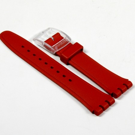 Ersatzband Jelly in Jelly Ruby Touch (ASUJK701)
