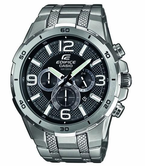 CASIO EDIFICE Basis EFR-538D-1AVUEF