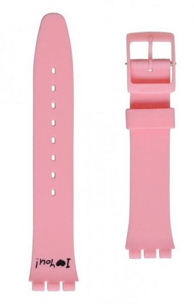 LOVELY MINE / SILICONE STRAP