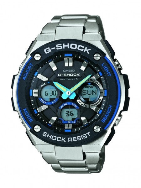 CASIO G-SHOCK Premium GST-W100D-1A2ER