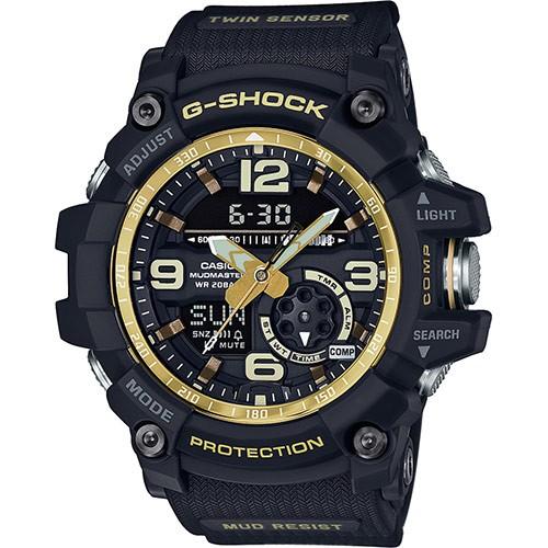 CASIO G-SHOCK Premium GG-1000GB-1AER