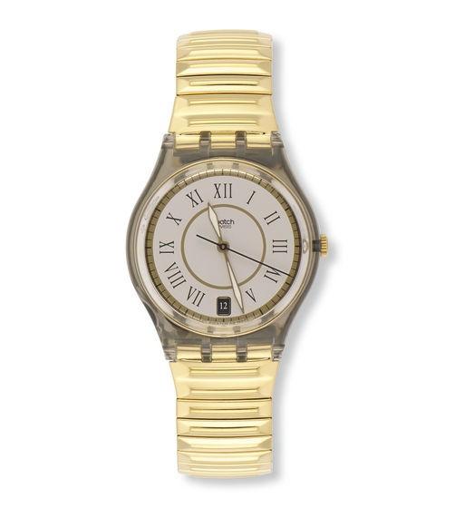 Swatch Gent Flex Tempo Classico (GM404)