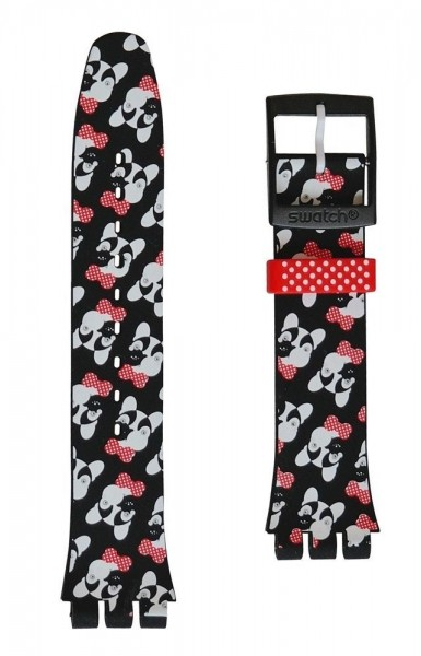 ANDY BABY / SILICONE STRAP