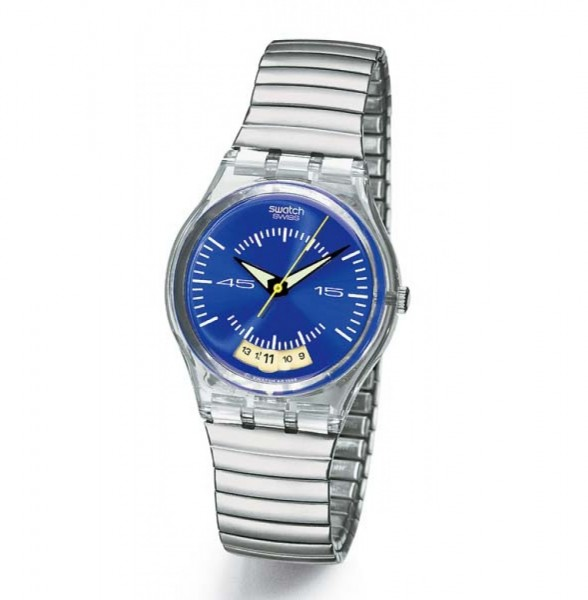Swatch Gent Flex 15:45 (GK415)