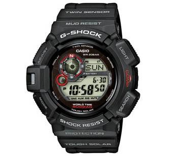 CASIO G-SHOCK Premium G-9300-1ER