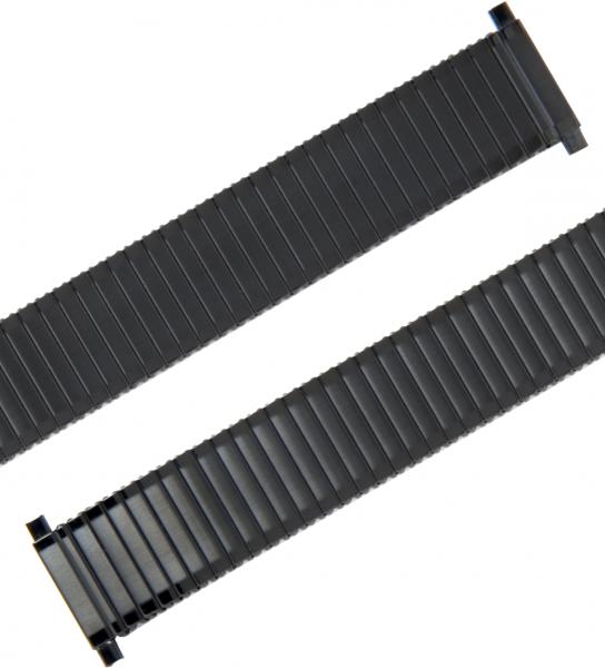 Flex Metalllband 18-20 mmm schwarz