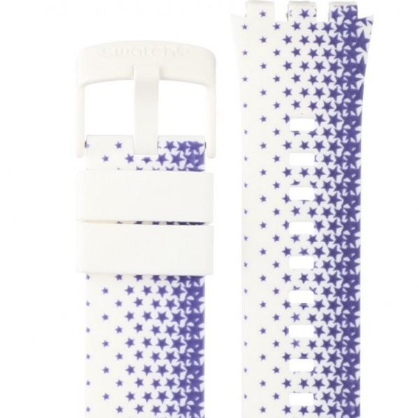 SWATCH TOUCH STAR / SILICONE S