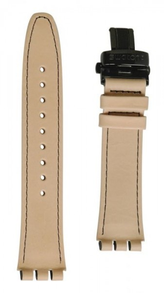 SAND STORM III / LEATHER STRAP