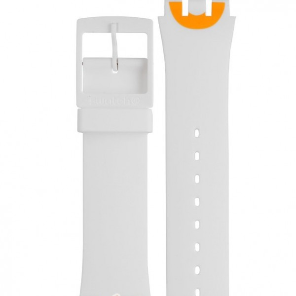 CLOCKWISE / SILICONE STRAP