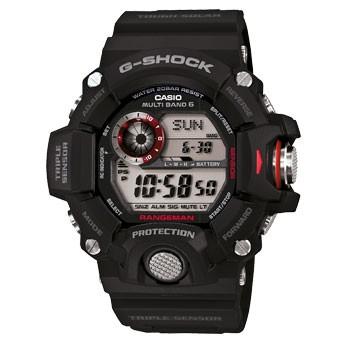 CASIO G-SHOCK Premium GW-9400-1ER
