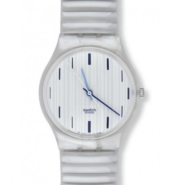 Swatch Gent Flex Gelantine (GM149)