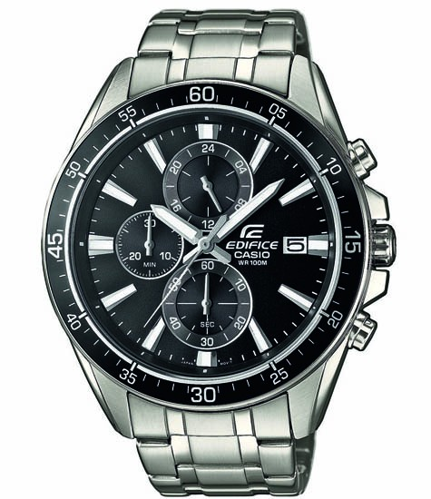 CASIO EDIFICE Basis EFR-546D-1AVUEF