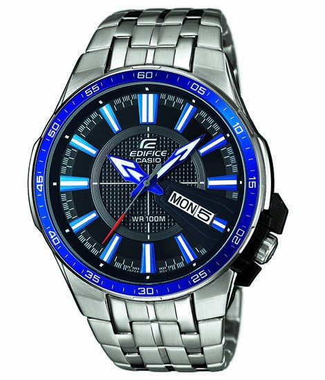 CASIO EDIFICE Basis EFR-106D-1A2VUEF