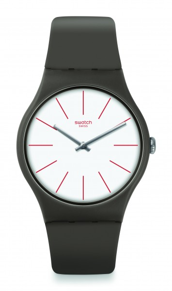 Swatch New Gent GREENSOUNDS (SUOC107)