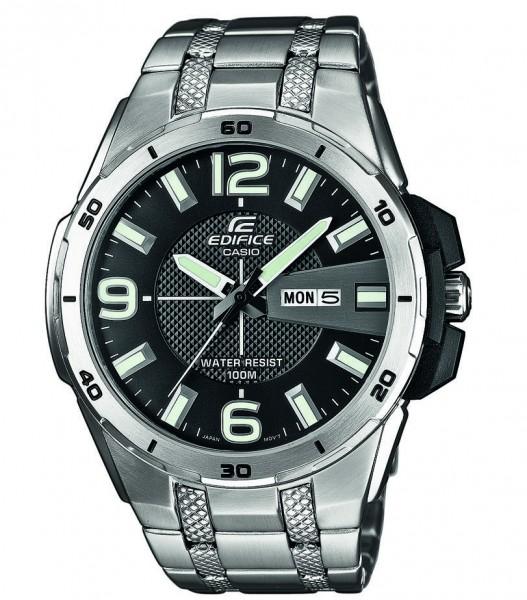CASIO EDIFICE Basis EFR-104D-1AVUEF