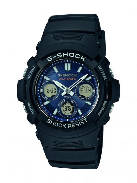 CASIO G-SHOCK Basis AWG-M100SB-2AER