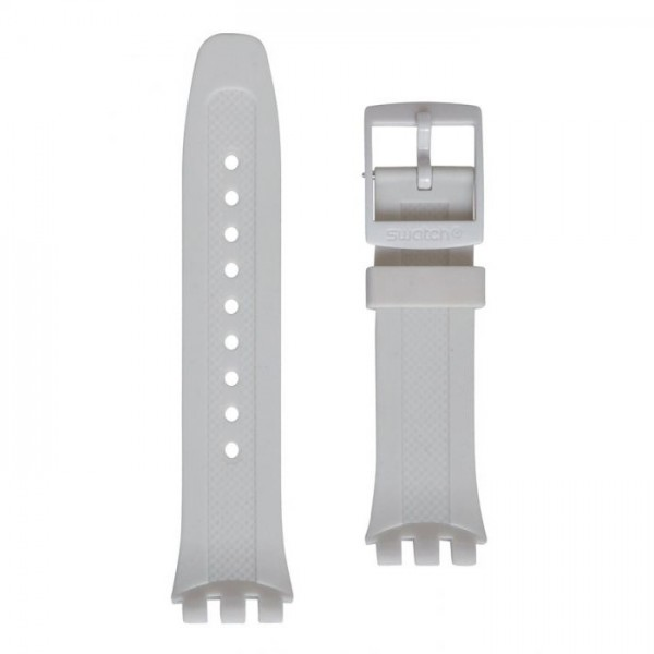 SPEED UP / SILICONE STRAP