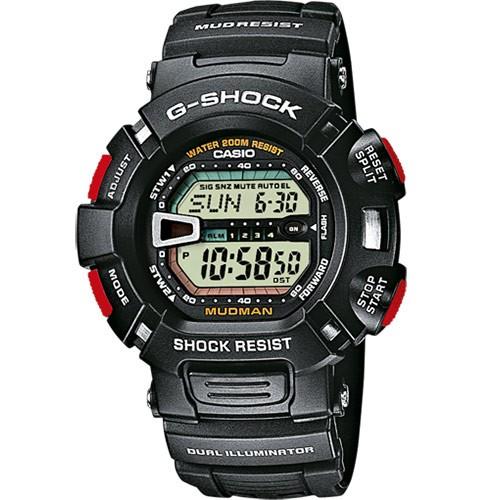 CASIO G-SHOCK Premium G-9000-1VER