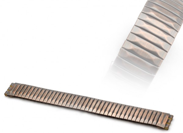 Ersatzband Brown Brushed (ASCR400A)