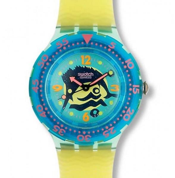 Scuba Swordfish (SDG101)