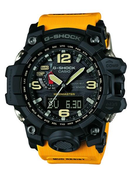 CASIO G-SHOCK Basis GWG-1000-1A9ER