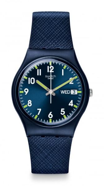 Gent Sir Blue (GN718)