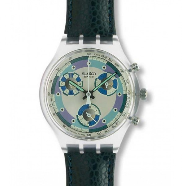 Chrono Greentic (SCV100)