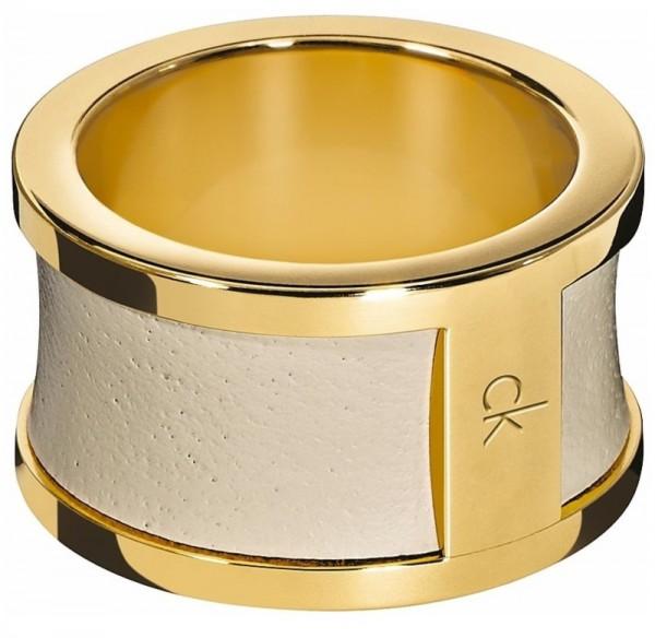 Calvin Klein Ring Spellbound (KJ0DJR1901) Gr. 8 - Durchmesser 18 mm